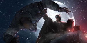 A New Batman Video Game Was Just Teased by WB Montreal on Twitter