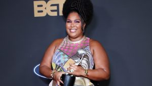 Lizzo, Michael B. Jordan, Jamie Foxx Take Top Honors At NAACP Image Awards
