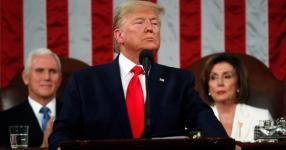 """Blue collar boom""? Not quite, Mr. President"
