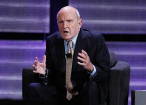 Jack Welch, GE''s legendary CEO, has died at 84