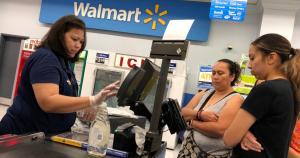 Walmart responds to coronavirus with emergency leave policy
