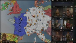 Crusader Kings III Rides to Glory on September 1