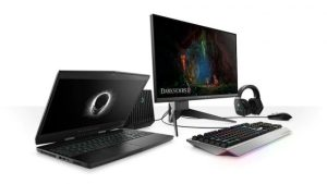 ET Deals: $600 Off Dell Alienware M15 R2 Intel Core i7 Gaming Laptop, Apple Watch Series 5 for $299, Amazon Fire TV Stick for $29