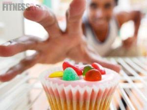 Crush Your Lockdown Food Cravings