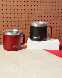 Yeti's Rambler Is the Ideal Camp-to-Kitchen Mug