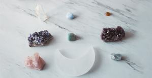 Astrology and Crystals: The Best Healing Stones for Each of the 12 Zodiac Signs