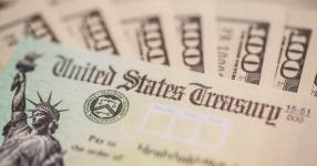 Didn't get stimulus check for your child? IRS says apply now