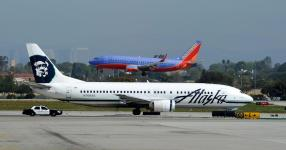 Alaska Airlines also drops ticket-change fees