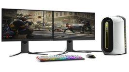ET Deals: $247 Off Alienware Aurora AMD Ryzen 7 Gaming Desktop, Adata XPG SX8200 Pro 512GB NVMe SSD for $64