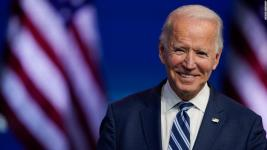 Trump's efforts to deny the outcome cannot change the reality. Biden won this election and it's not close.