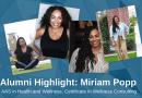 Alumni Highlight: Vibrant Lifestyle Coaching | achs.edu