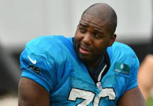 Panthers lineman becomes first NFL player to be paid in bitcoin