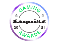 The 2021 Esquire Gaming Awards