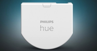 This new module keeps Philips Hue bulbs connected even when the wall switch gets flipped