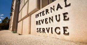 The IRS received 100M calls last year. 1 in 4 got through