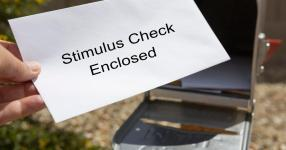 What to do if you didn't get a stimulus check
