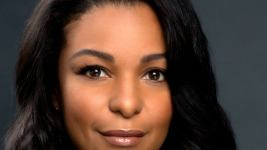 Sony TriStar Pictures President Nicole Brown Wants To 'Fill The Room' With Us