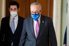 Senate prepares to take up $1.9 trillion COVID relief bill
