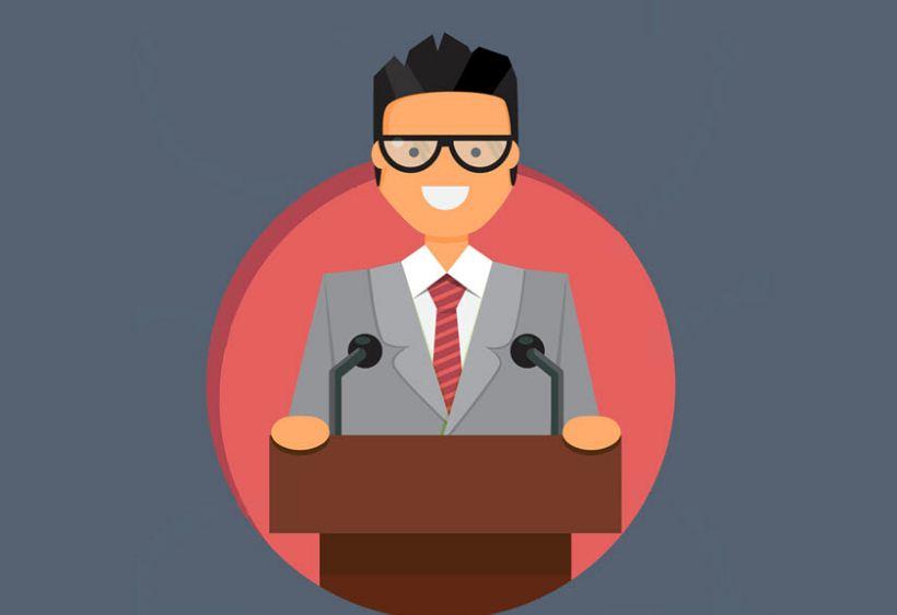 5 Tips Publik Speaking Agar Dipahami Pendengar Bagian Pertama