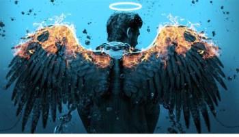 Hilangkan Jiwa Iblis dalam Jiwamu Agar Damai Menghampiri