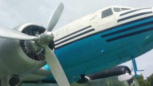 Menyaksikan Langsung Monumen Pesawat RI 001 di Blang Padang Aceh
