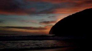 Wisata Pantai Lampuuk Aceh Nikmati Senja Gembira 7