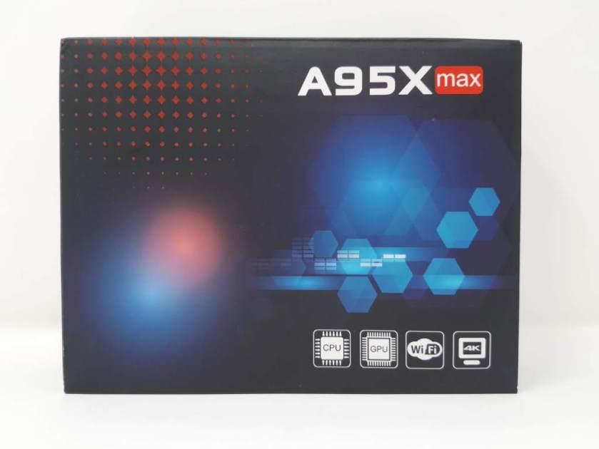 A95X MAX – Media Player Reviews