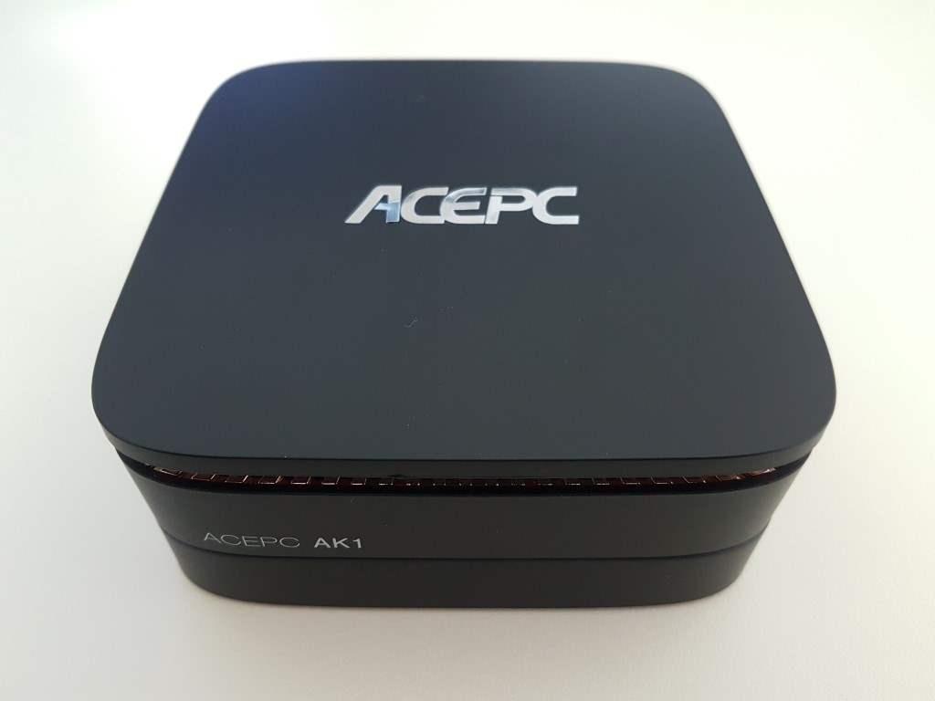 ACEPC AK1 Mini PC – Media Player Reviews