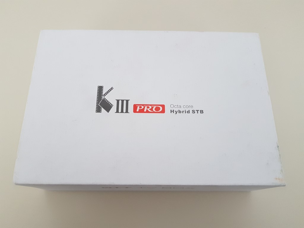 Mecool KIII Pro – Media Player Reviews