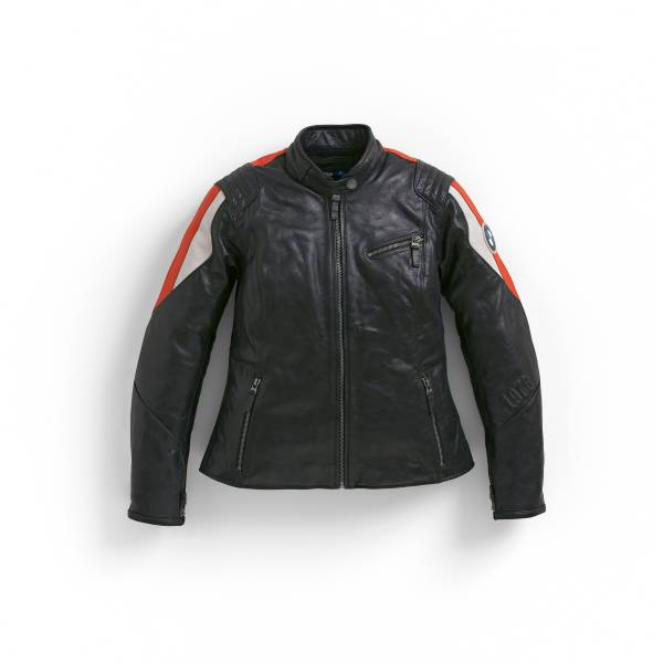 Jacket Club Leather Woman all sizes, Part number 76 12 9 899 228 to 76 12 9 899 234 (12/2020)
