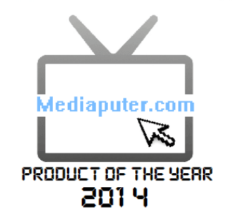Mediaputer Product of the Year 2014