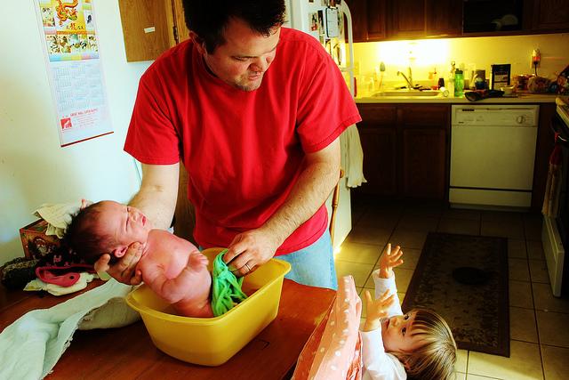 アクティブ・ラーニング時代の子育てコミュニケーション。家事や育児はだれがする?