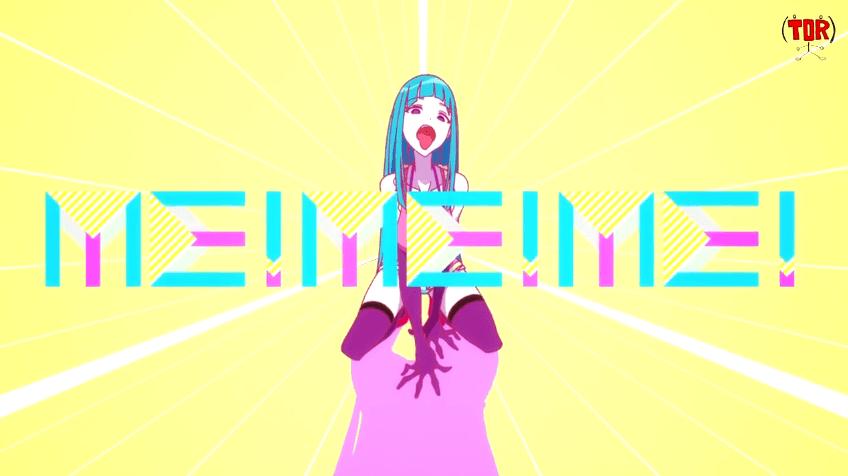 ME!ME!ME!: ¿Una crítica al lado más oscuro del mundo otaku?