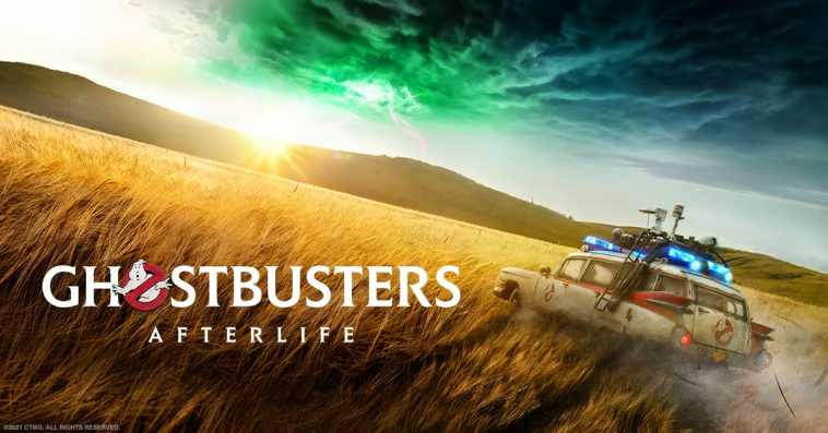 ghostbusters\; afterlife trailer