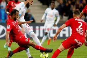 Reims vs Montpellier