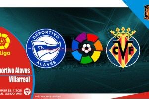 Alaves vs Villarreal