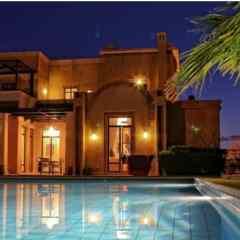 Choisissez une villa Marrakech à louer pour les vacances de Noël 2015