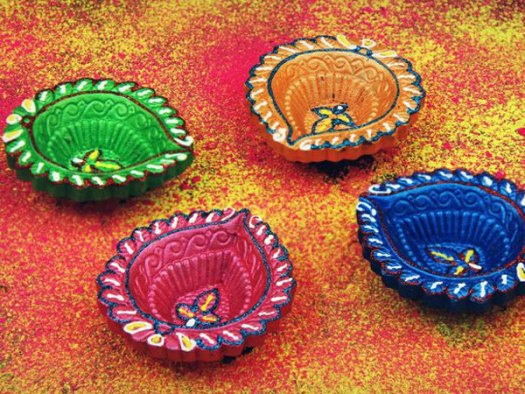10 Elaborate Diwali Party Diys You Can Make In Less Than 11 Minutes
