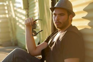 Josh Albillo - Musician Photography