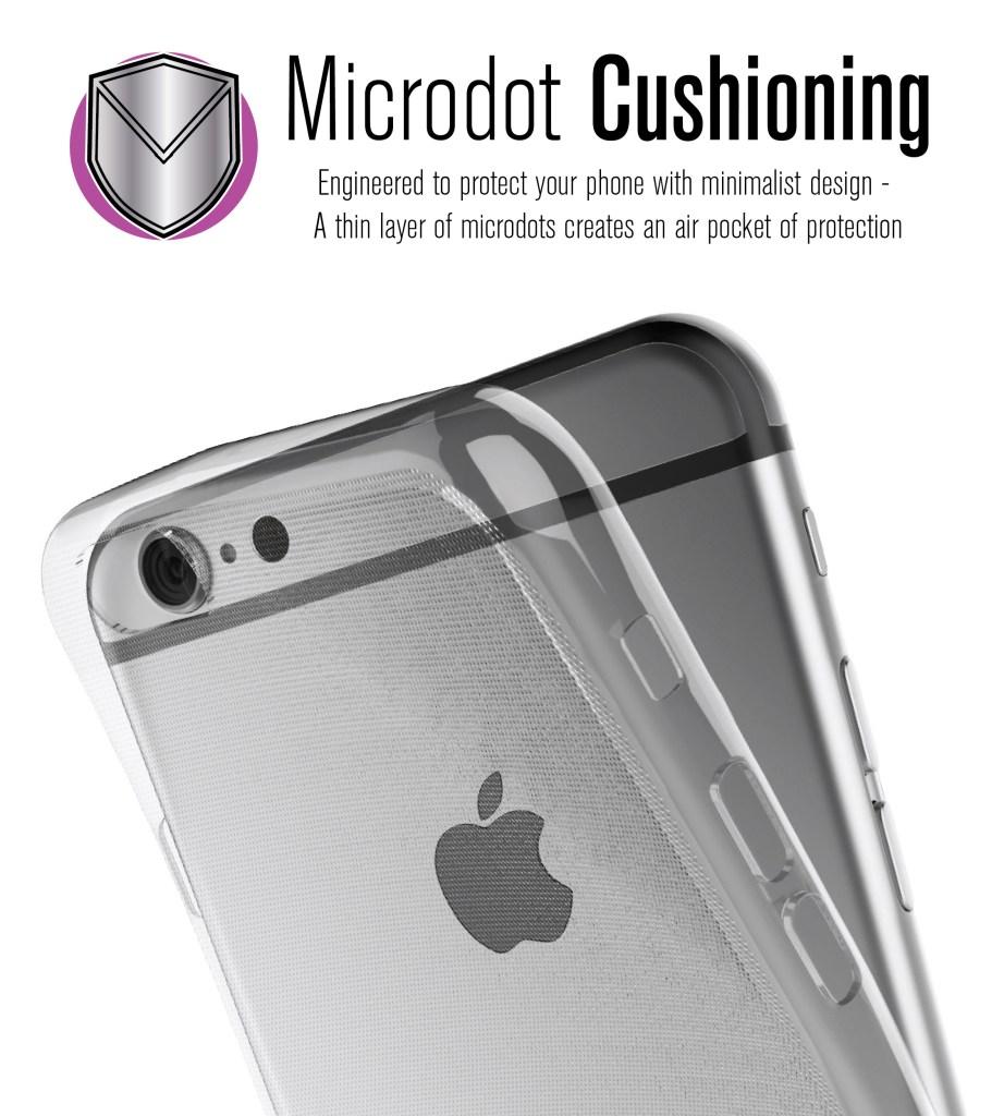 Onyx Volt - iPhone Case - Amazon Listing Images