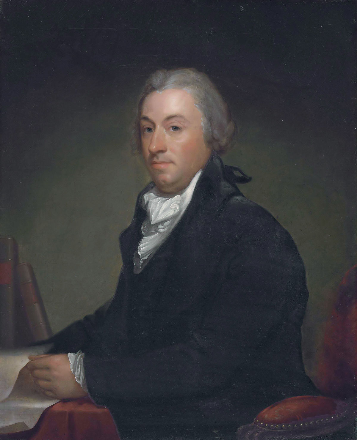 Robert Livingston