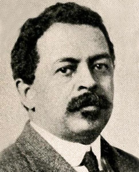 William Monroe Trotter