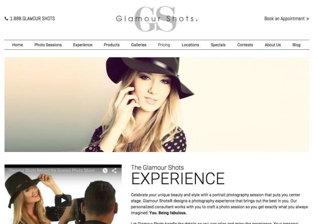 glamourshots