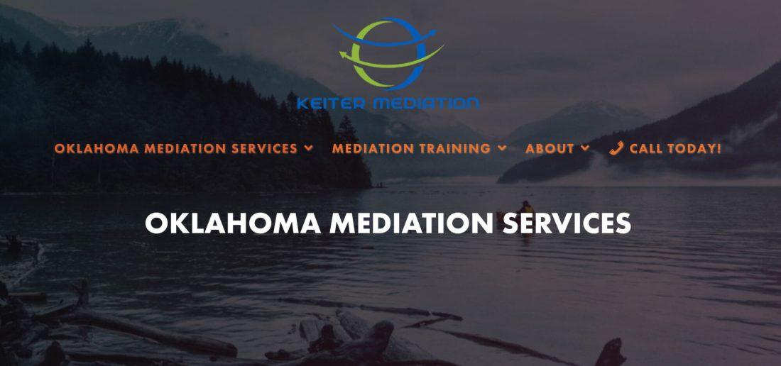 OKC Mediator