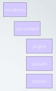 MU-Plugin Folder Structure