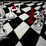 Afbeeldingsresultaat voor syrian chessboard