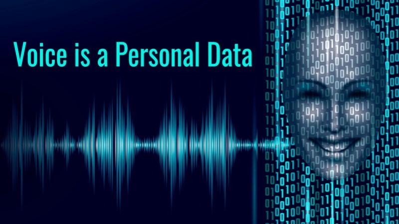GDPR vs Voice Data