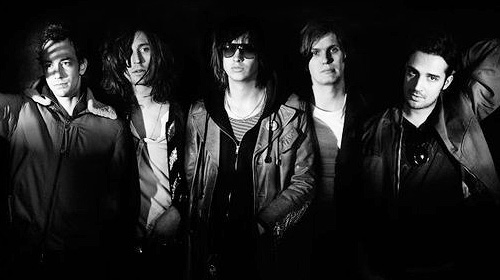 The Strokes version 2011