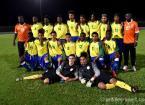La Guyane cède son trophée