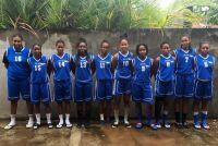 AG U15 Martinique F